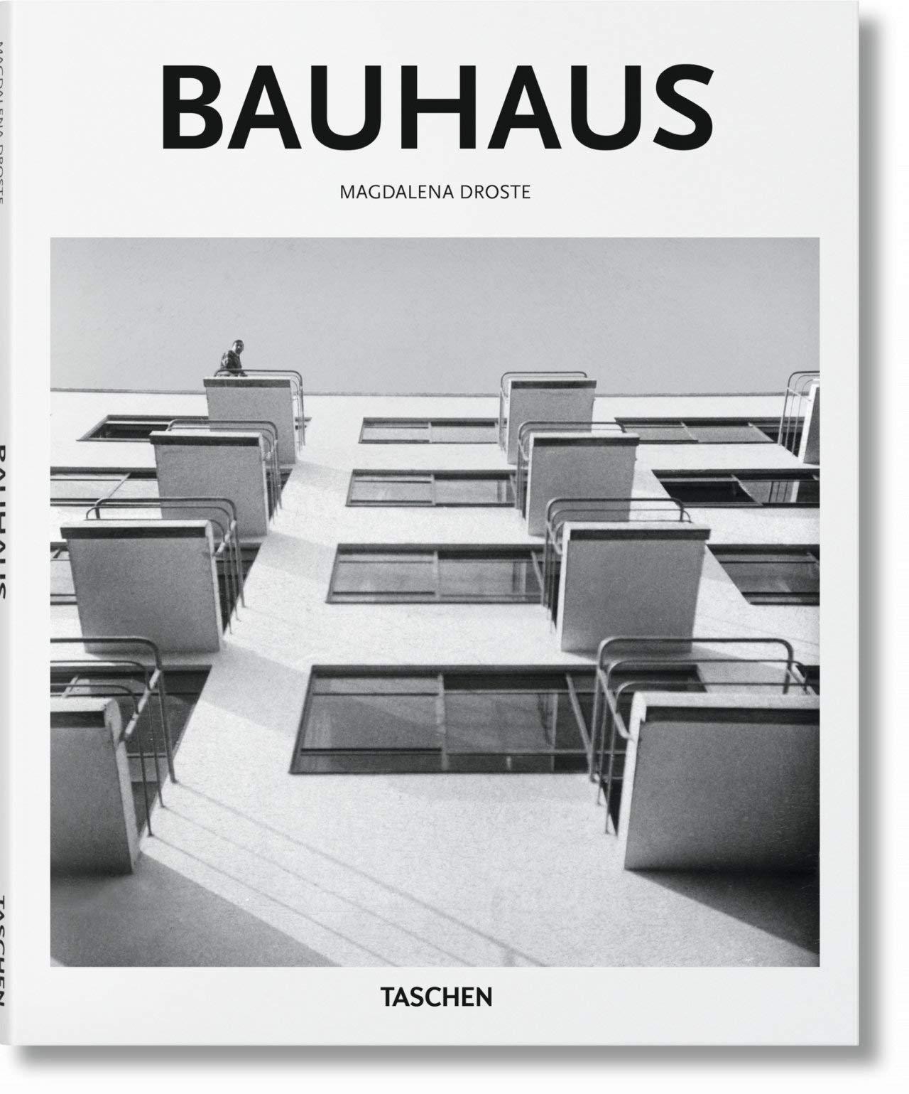 Bauhaus Coffee Table Book - $13.22