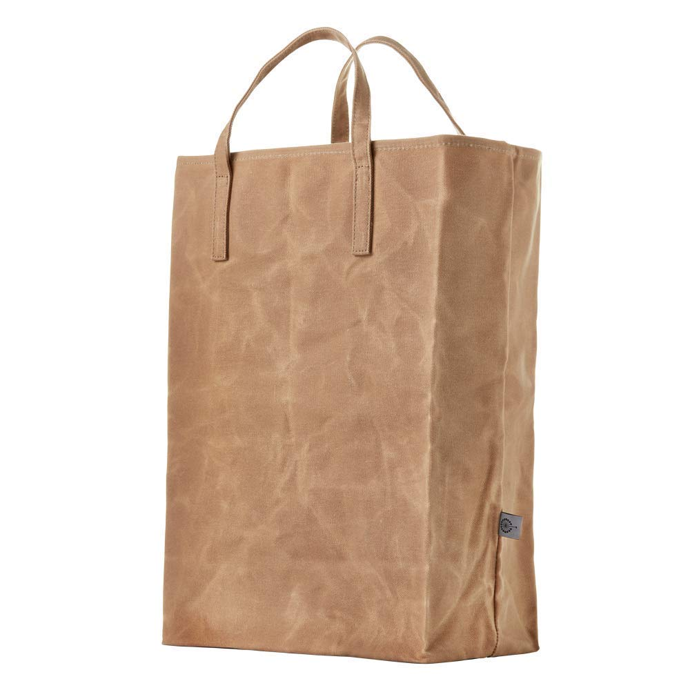 Colony Co Reusable Waxed Canvas Tote - $28