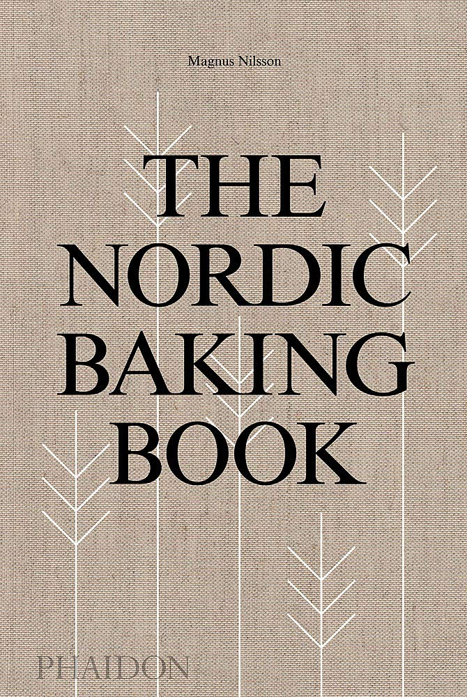 The Nordic Baking Book - $33.96