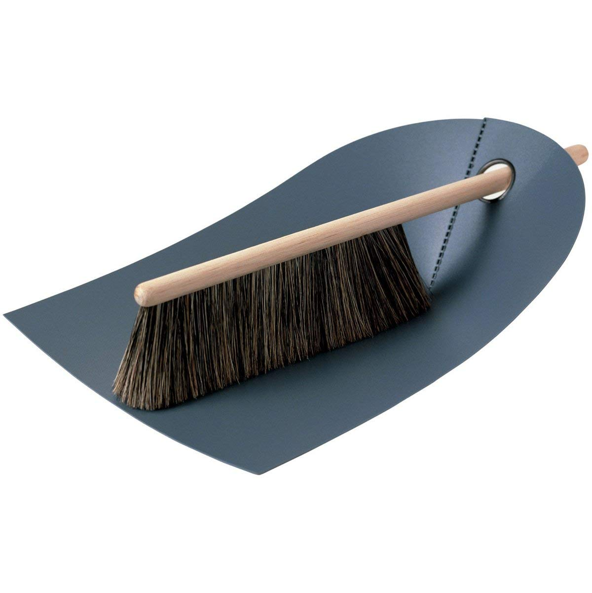 Normann Copenhagen Dustpan & Broom - $26.35