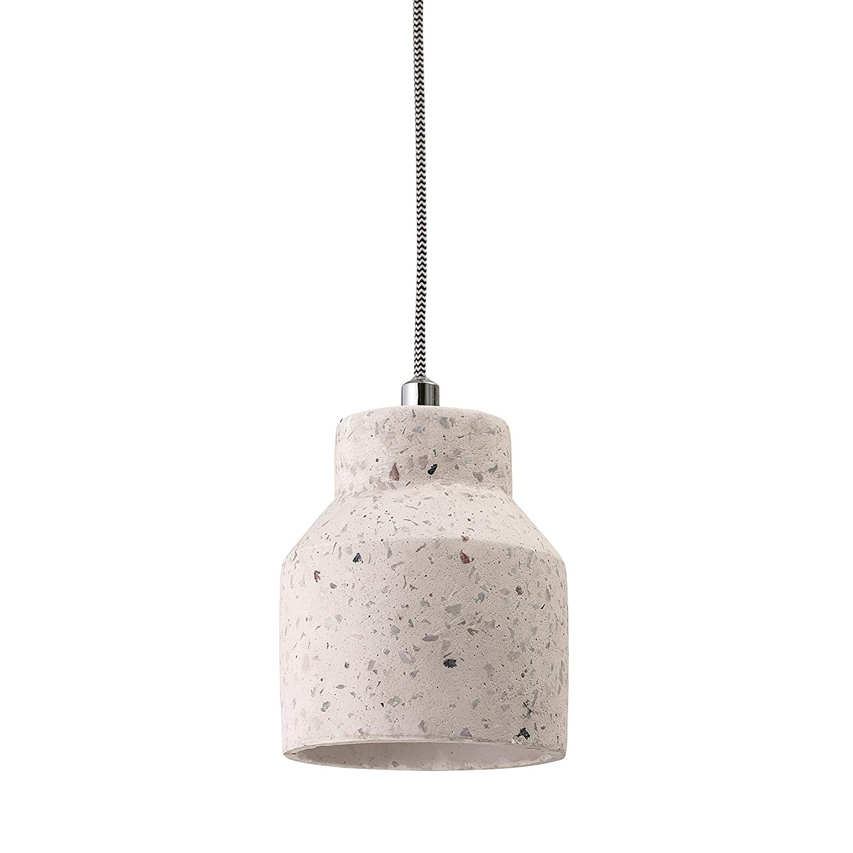 Bloomingville Concrete Pendant Lamp - $66.43