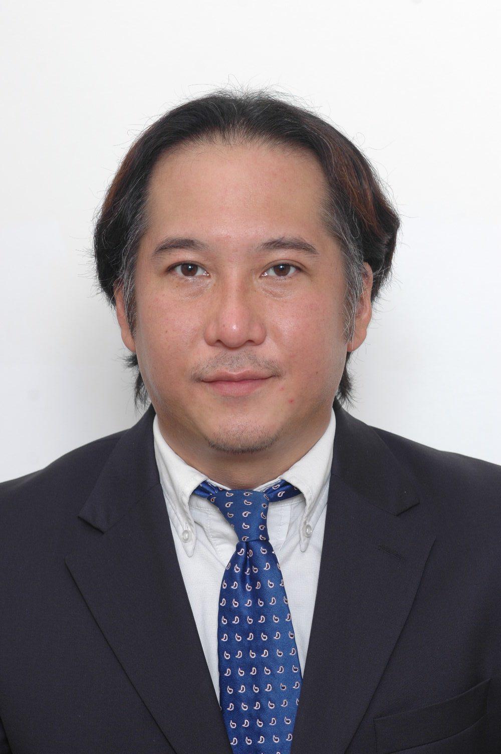 Kazuhiko Sakamoto