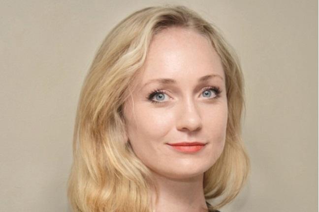 Danielle Treharne