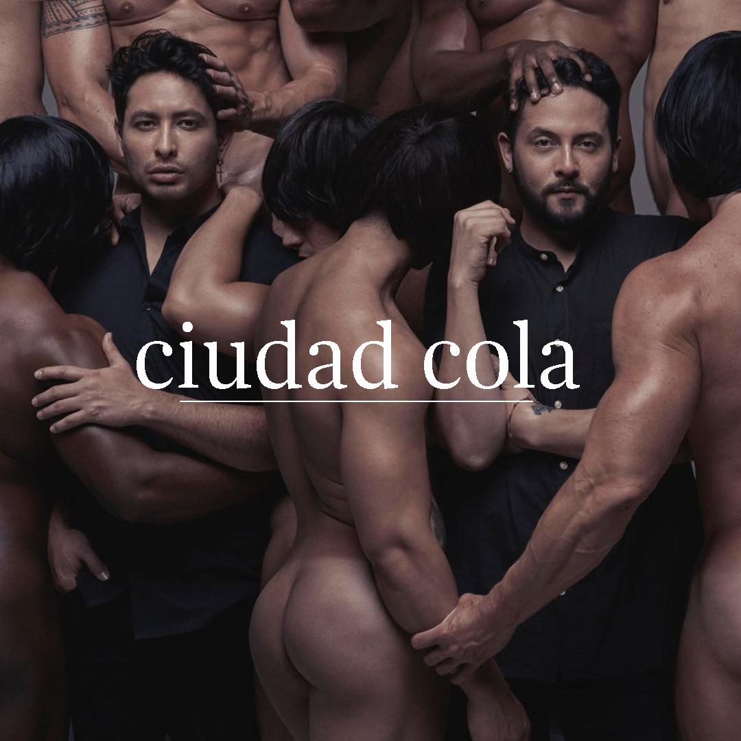 #CiudadCola - Todo, todo, todísimo… muy LGBT+. Entrevistas, actualidad y karaoke para que todos canten.