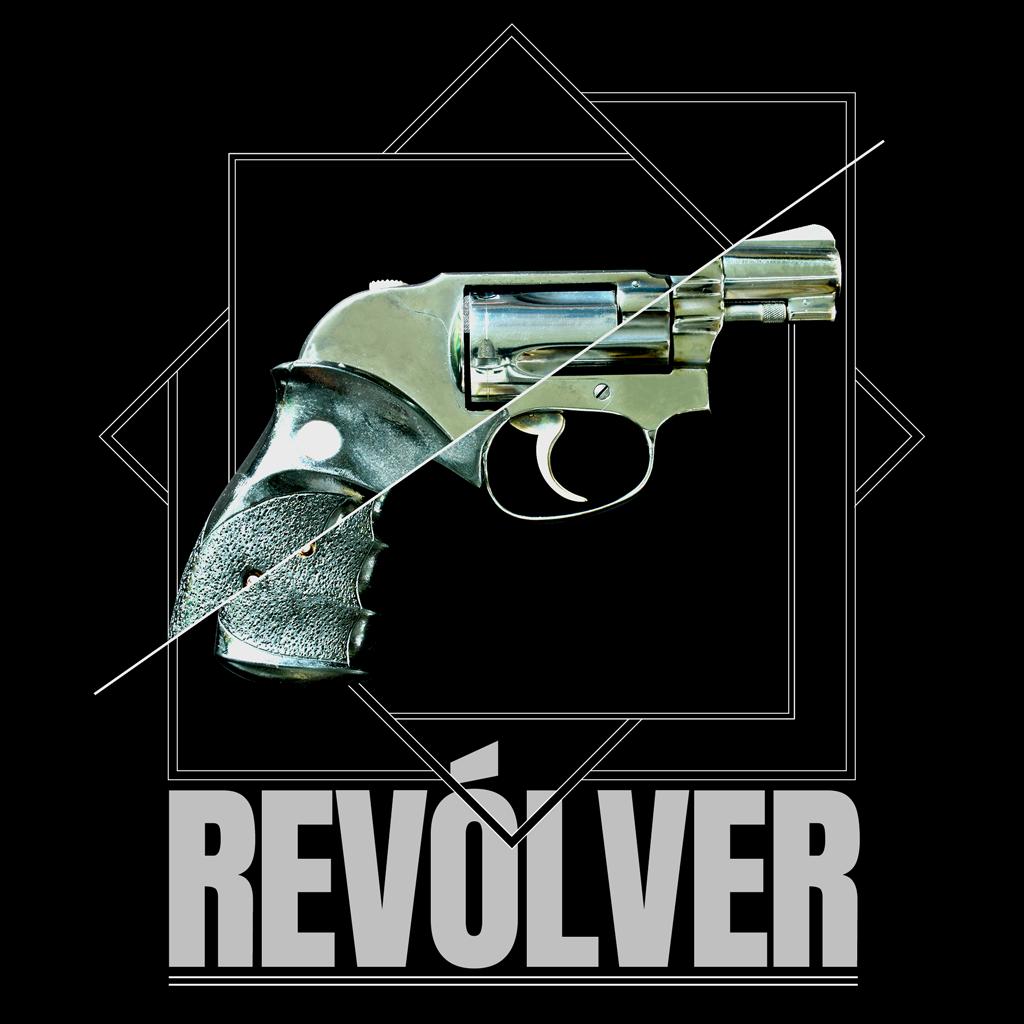#Revólver - Un podcast semanal con nueva música, lanzamientos y los conciertos que no te puedes perder.