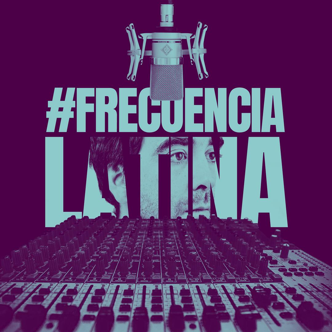 #FrecuenciaLatina - Un podcast dedicado a los más influyentes estilos musicales de América Latina