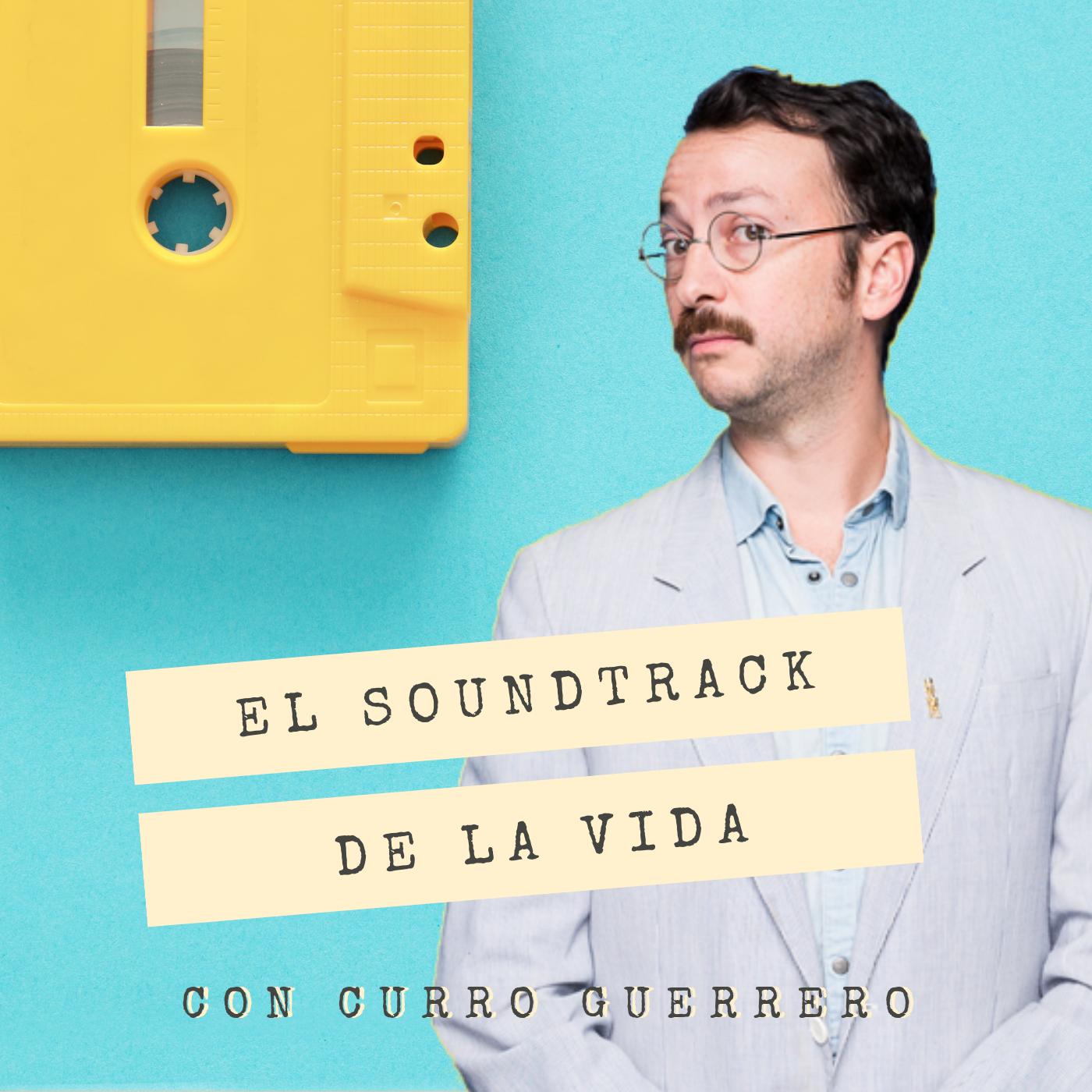 #SoundtrackdelaVida - Canciones de primer nivel para musicalizar los mejores momentos de tu vida.