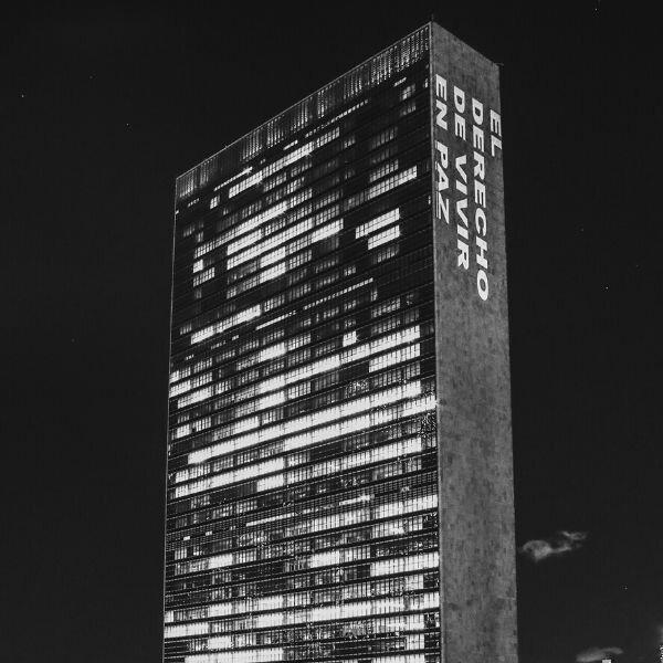El Derecho De Vivir En Paz 17 Ciudades Del Mundo Se