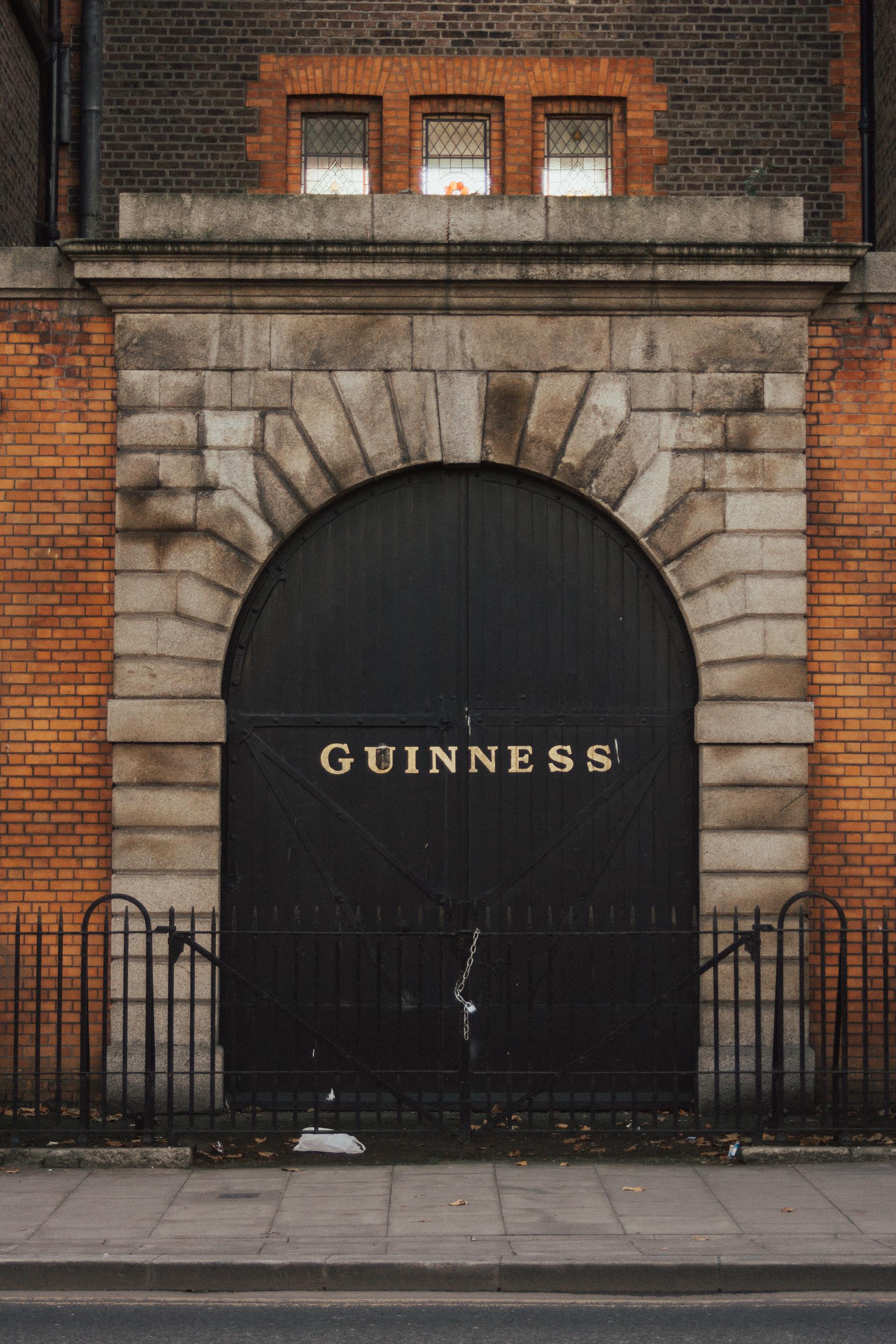 Irish Fest -
