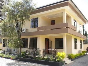 Kalenga House, Dar Es Salaam