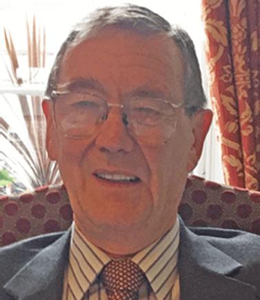 Dr Hamblin ARRC LED Consultant
