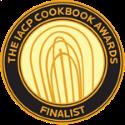 IACP Cookbook Awards Finalist
