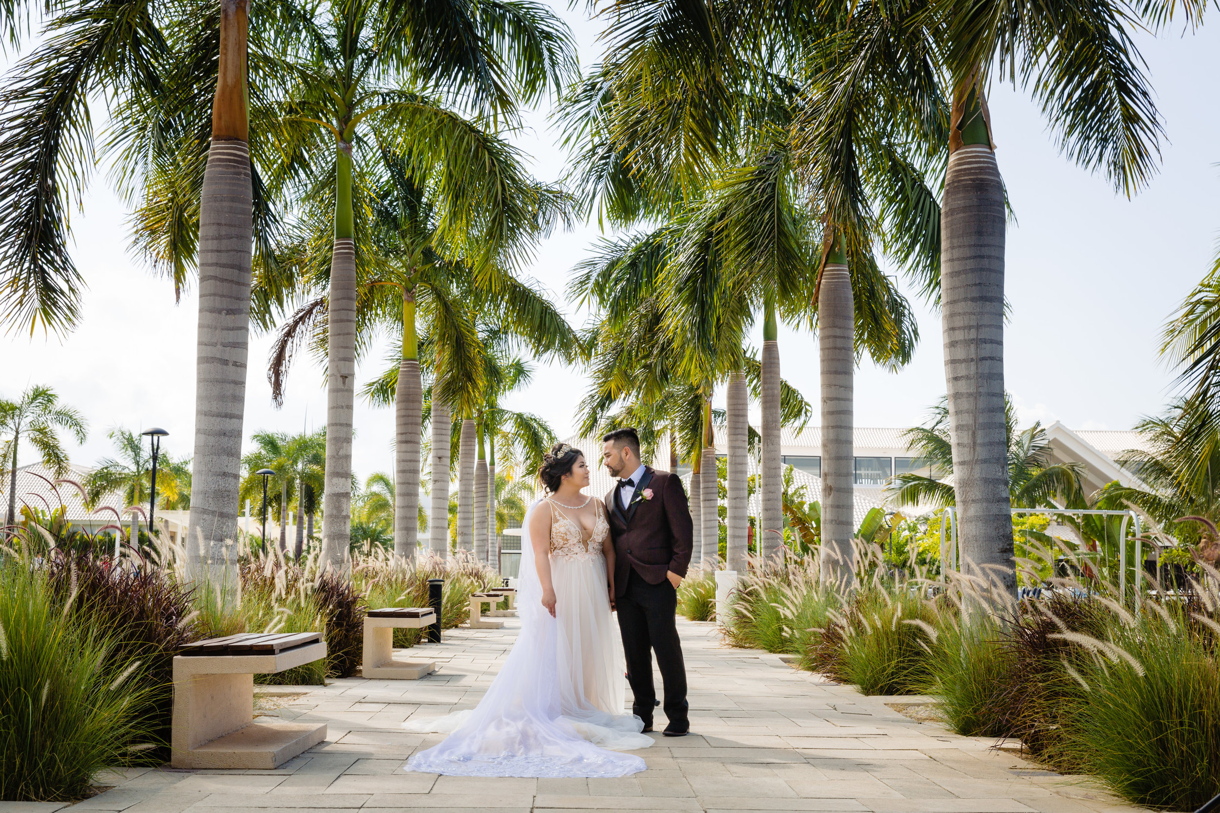 Destination Weddings - Getting married somewhere cool? Bring me with you!! My travels have included Jamaica, Riviera Maya, Riviera Nayarit, Dominican Republic, Hong Kong, and my couch. ;)Packages including travel & accommodations start at $3600+tax