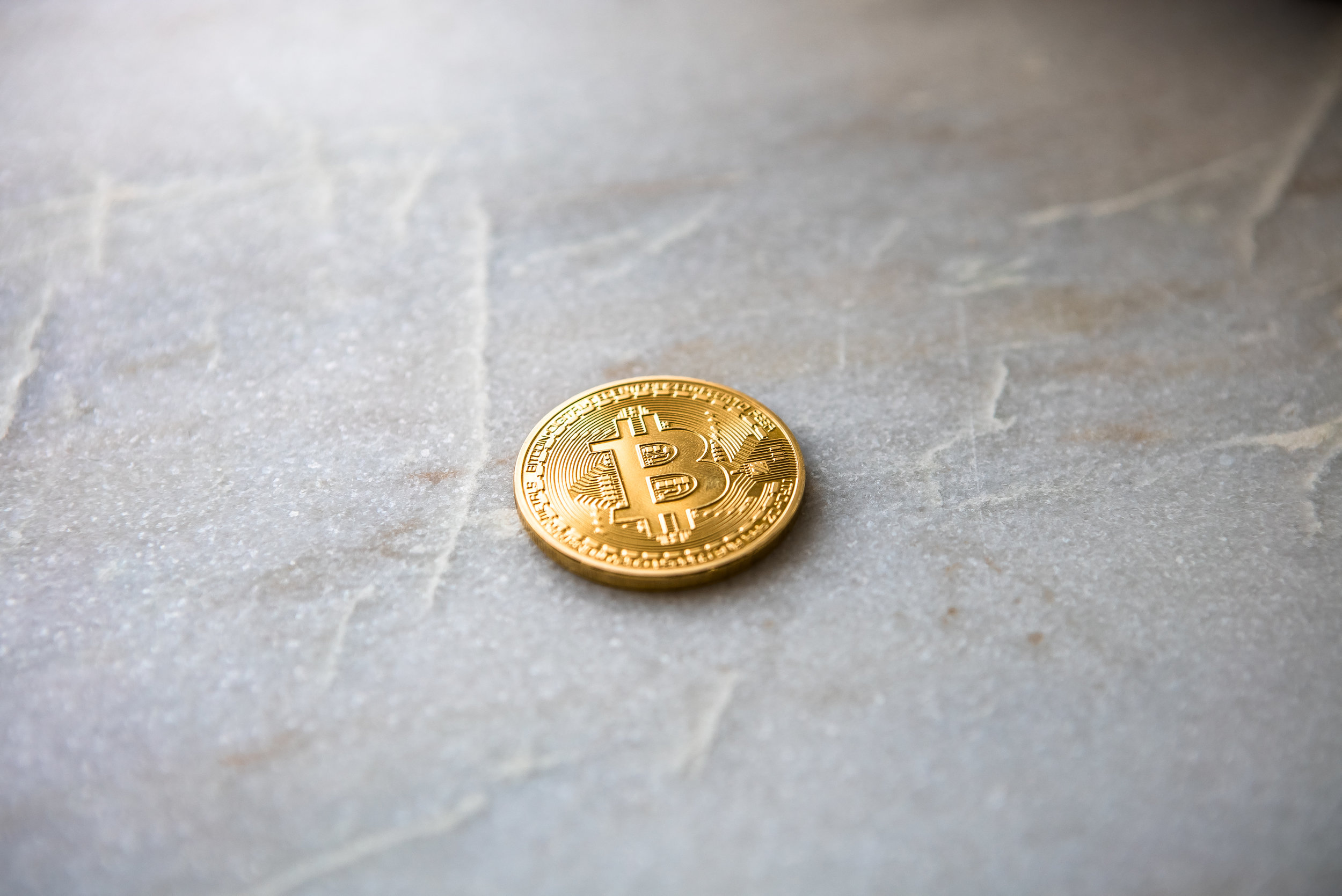bitcoin on surface