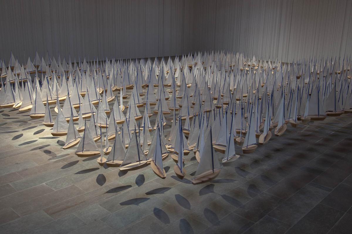 Armada , 2017