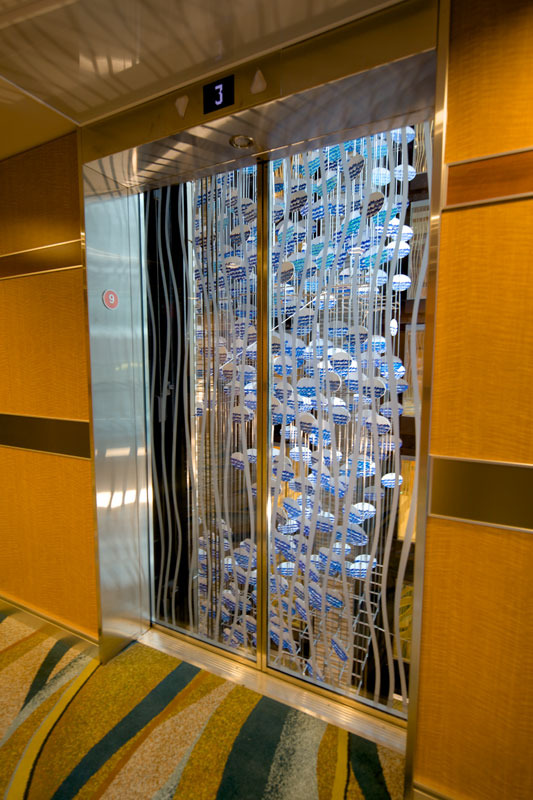 Gateway to the Hidden Part of the Sky 2010 