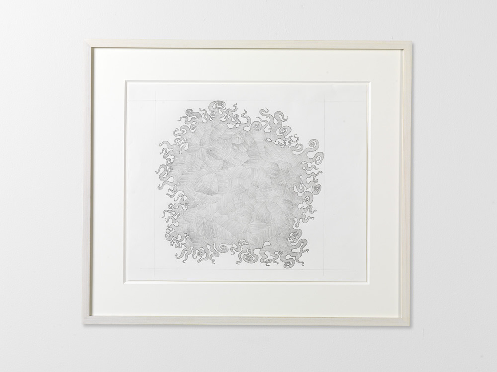 Untitled #1 (The End of Gravity),  2011 