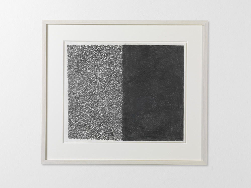 Untitled #6 ( Conciouness, Confrontation, Cosmization ),  2011 