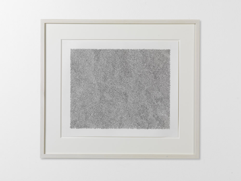 Untitled #7 (The Detonator),  2011 