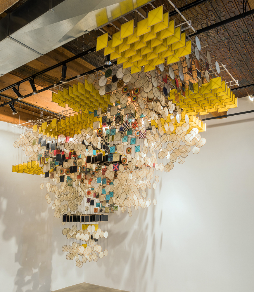 Jacob Hashimoto_The Dark Isn't The Thing To Worry About_Install2_2017.jpg