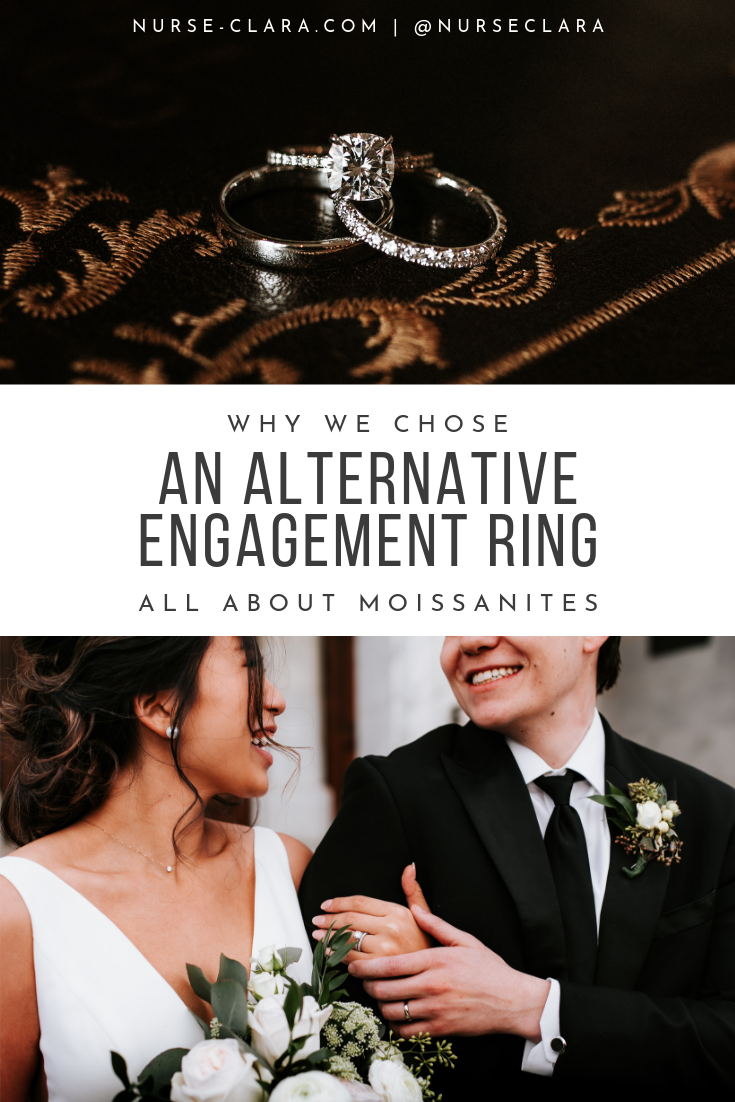 Why We Chose Moissanite