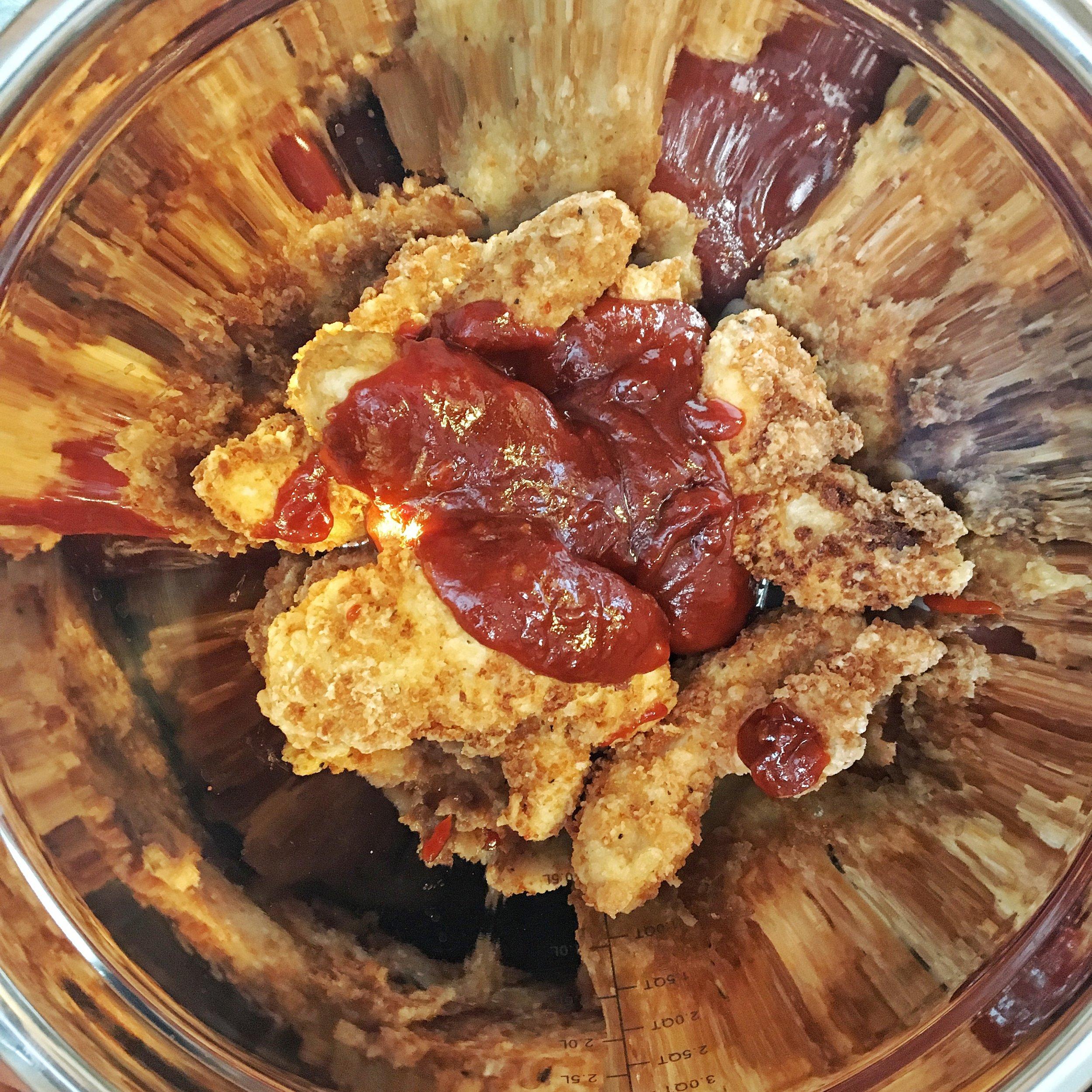 My Kinda KFC: Korean Fried Chicken