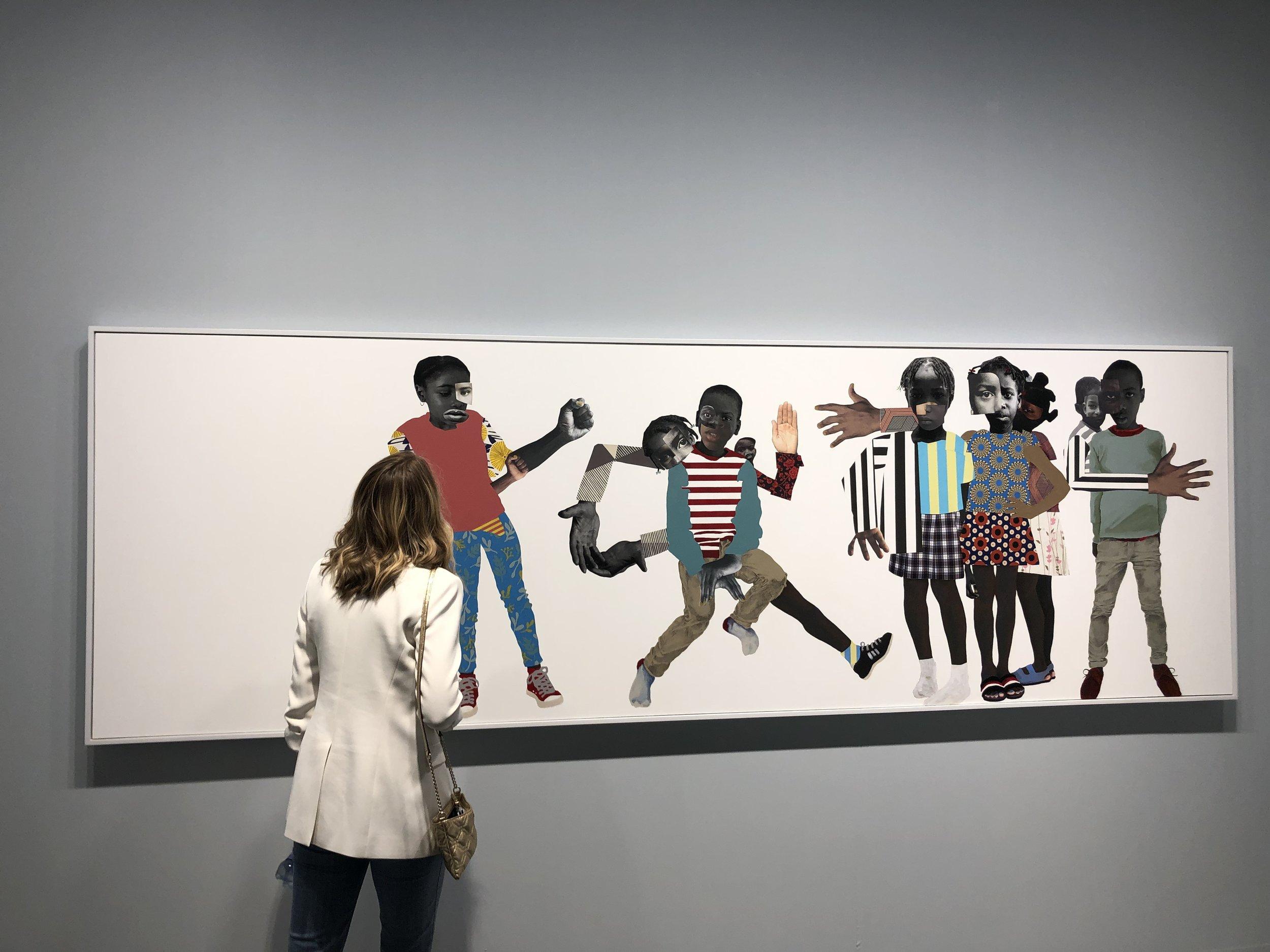 - CBFA at Art Basel Miami 2018