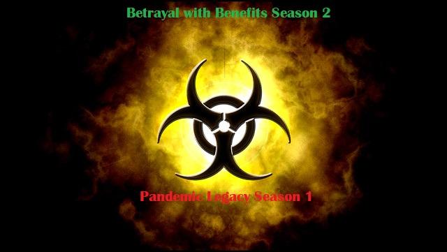 Season Two begins August 14!