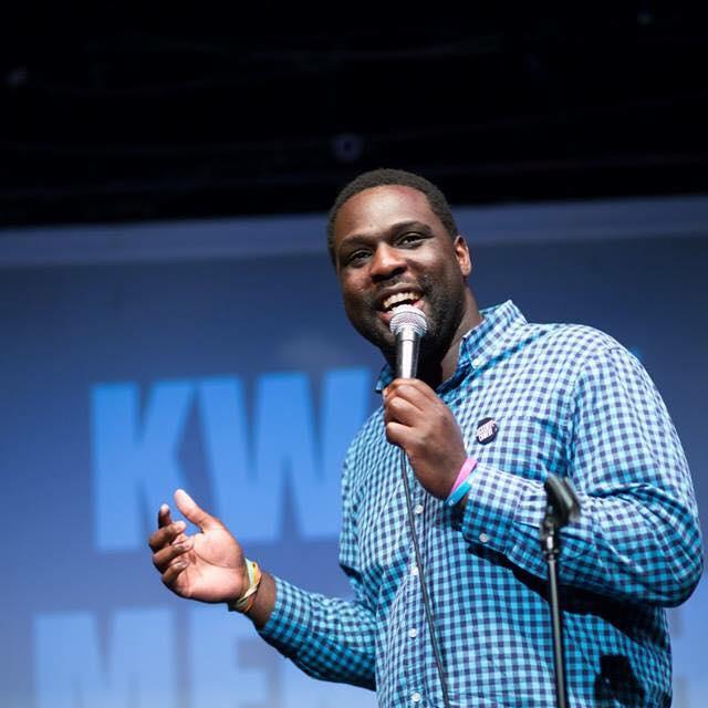 Kwasi Mensah (BOSTON)