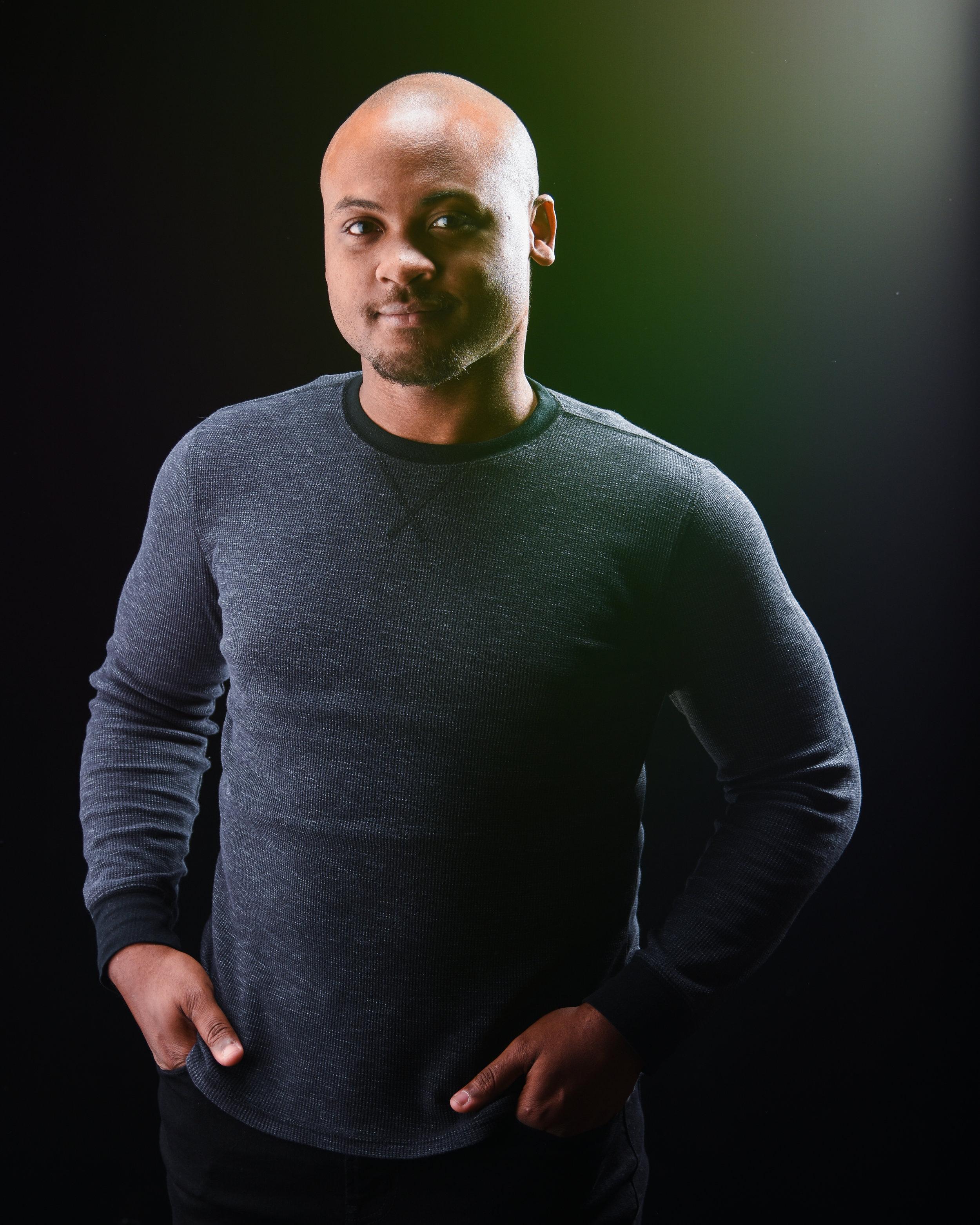 Dwayne Duke (CLEVELAND)