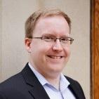 Joel P. Wood Jr. - Parish Administratorjoel@stdavidsdc.org202-966-2093