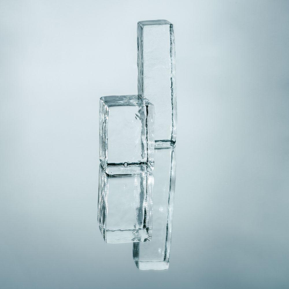 COLLINS TAI BLOCK - Valmiit jääkuutiot täydellisiin cocktaileihin.