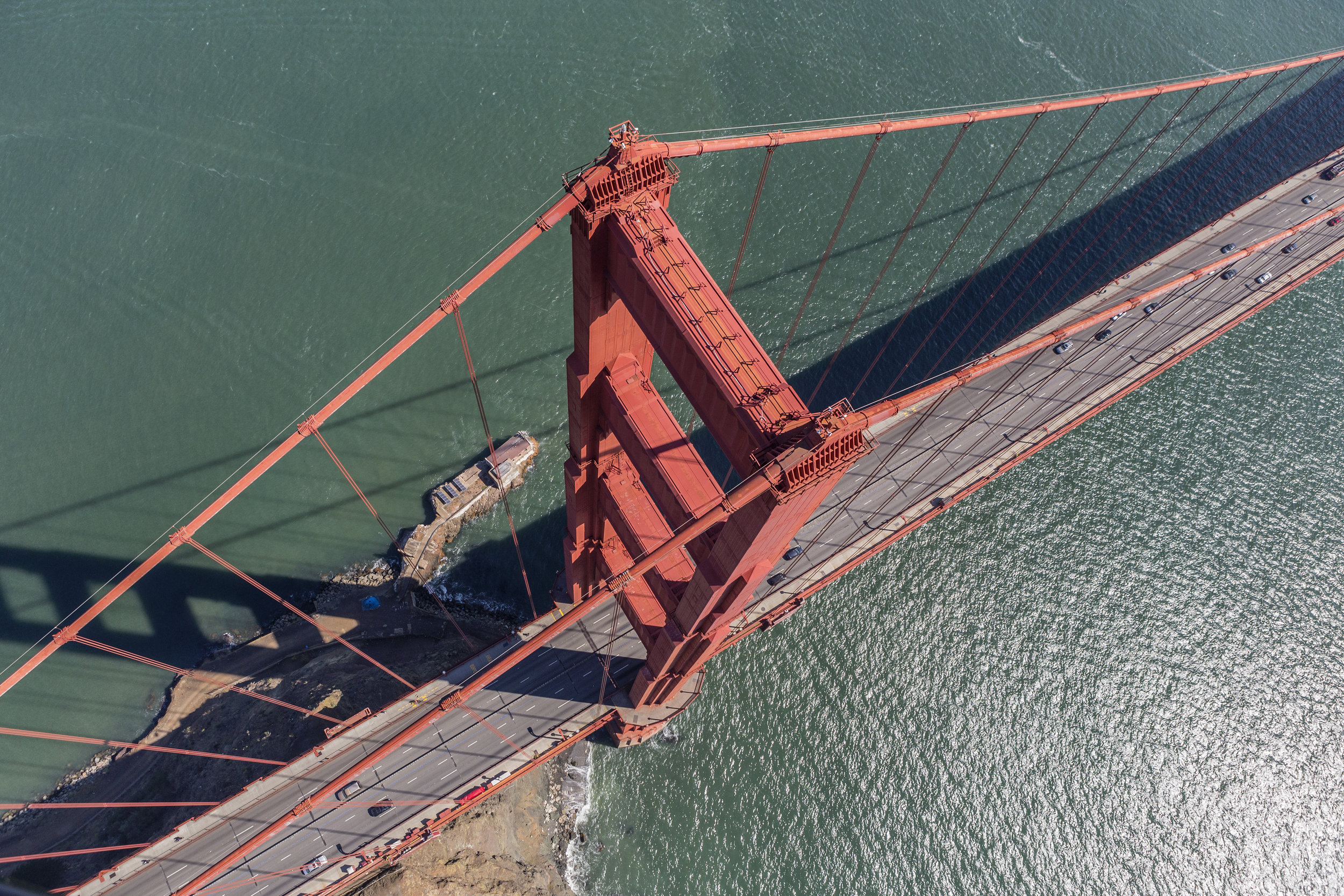 THE MANUFACTURING SECTOR IS GROWING INSAN FRANCISCO - `