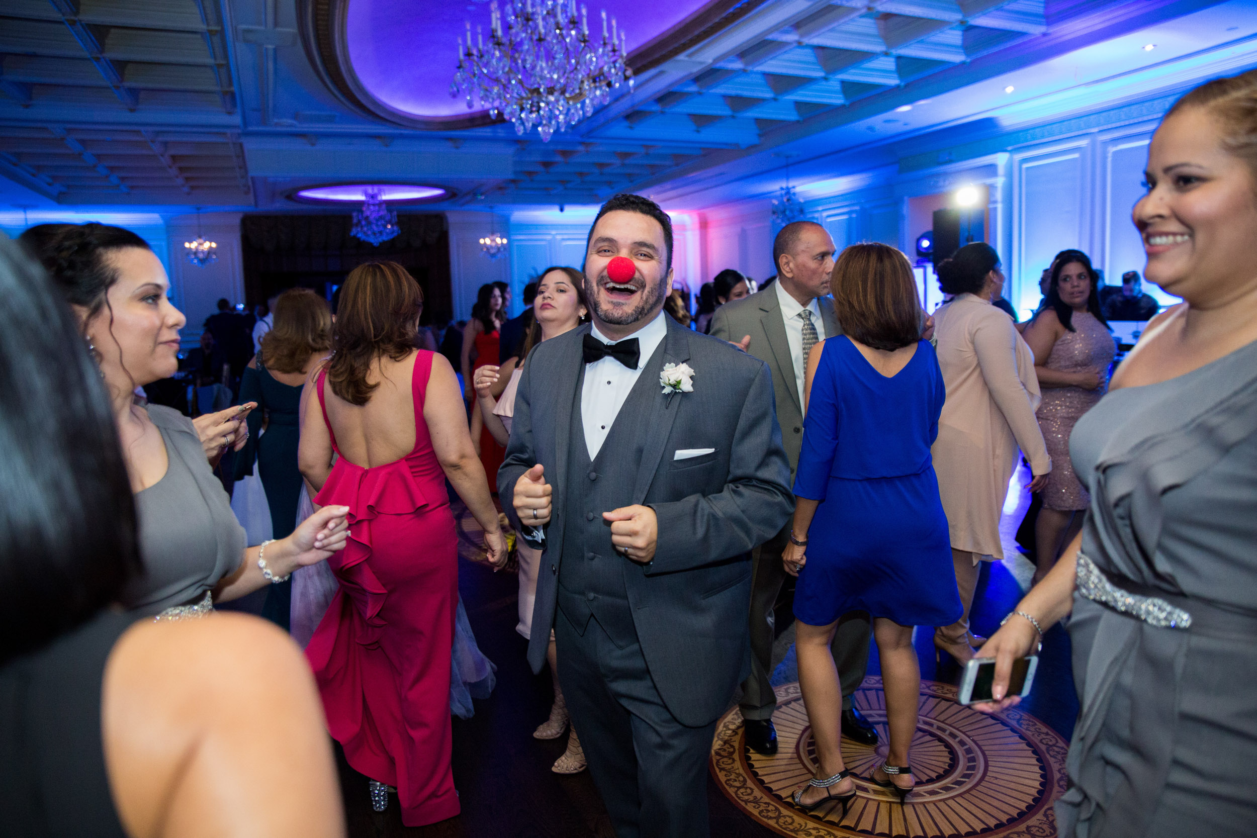Entertainment - At every event, guests remember the food and the music...so don't take chances with either. At Silverfox, we specialize in packed dance floors, happy guests and tired feet! We'll celebrate your love with elegance and energy...and keep your guests partying. Our DJs and MCs will produce an event that your family and friends will talk about for years to come.