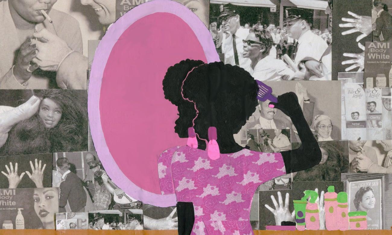 Illustration: Jamilla Okubo