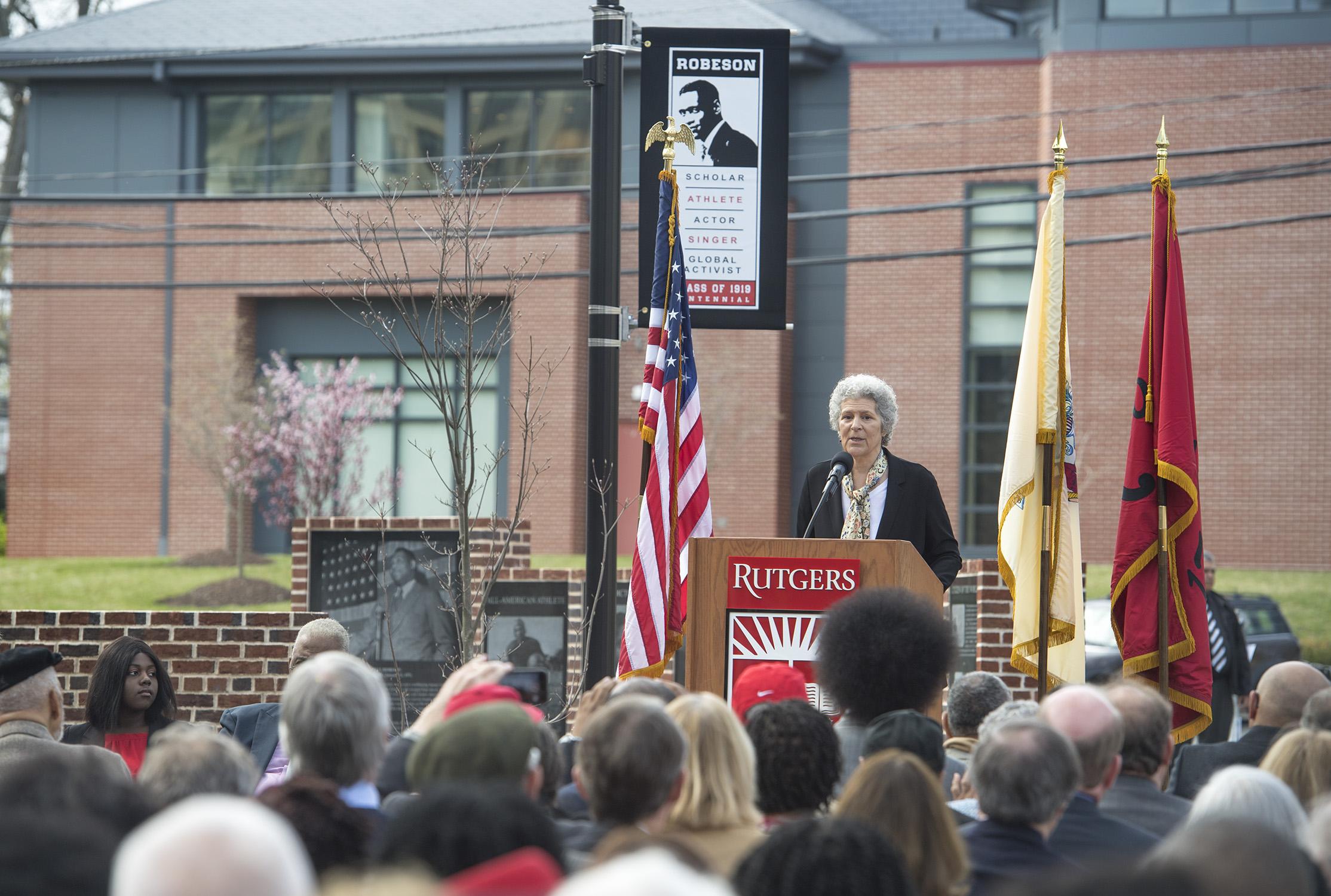 Photo: Nick Romanenko/Rutgers University
