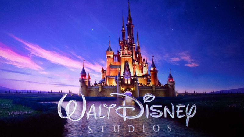 """""""Our goal is to have a reflection of the world as it is in the voices of  these directors,"""" says Julie Ann Crommett, Disney's vice president of  multicultural audience engagement. (Valerie Macon / AFP/Getty Images)"""