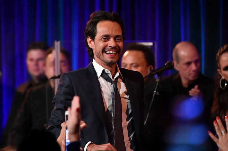 "Marc Anthony has joined the cast of the ""In the Heights"" movie. (Mike Coppola/Getty Images)"