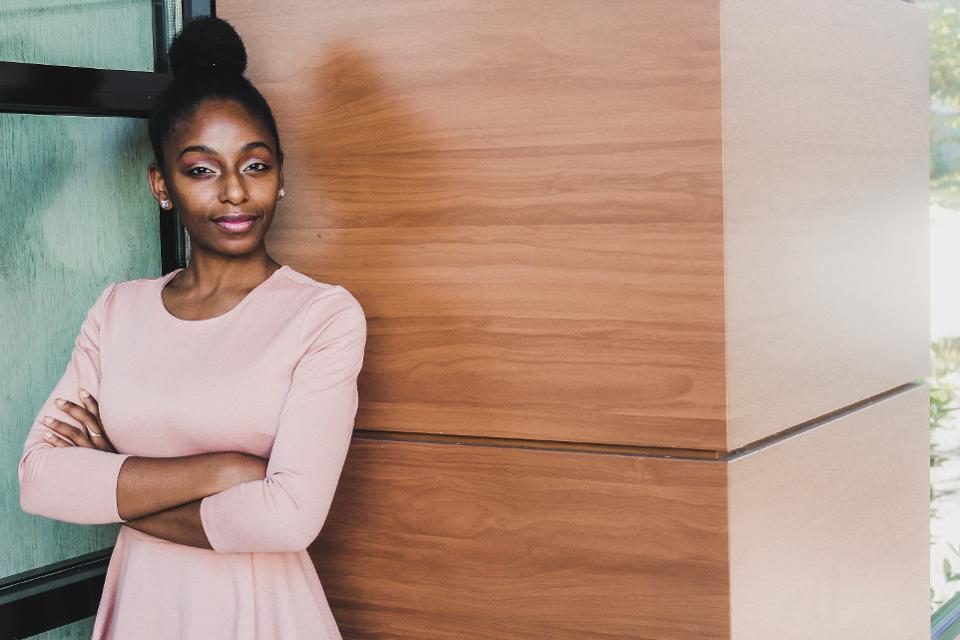 Perhaps these single black mothers have discovered the secret to achieving work-life balance, juggling successful careers and parenthood. CreateHER Stock