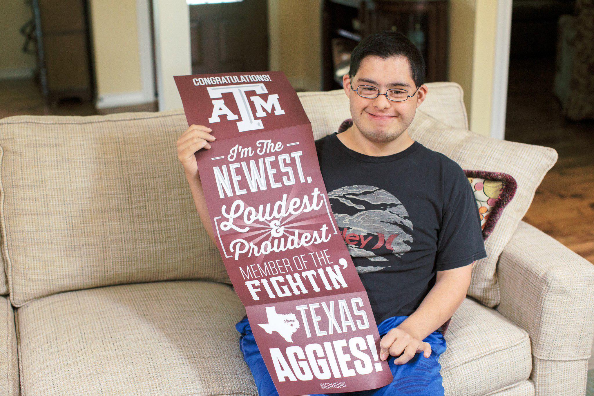 Texas A&M Education & Human Development