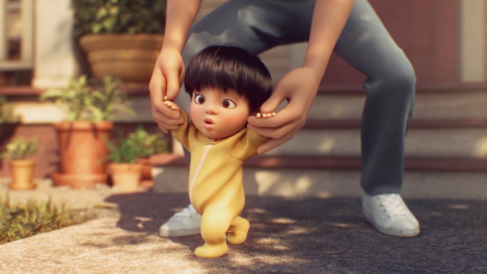 CREDIT: Pixar/SparkShorts