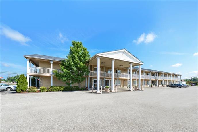 America's Best Value Inn - 2352 State Route 45, Austinburg, OH(440) 275-2011