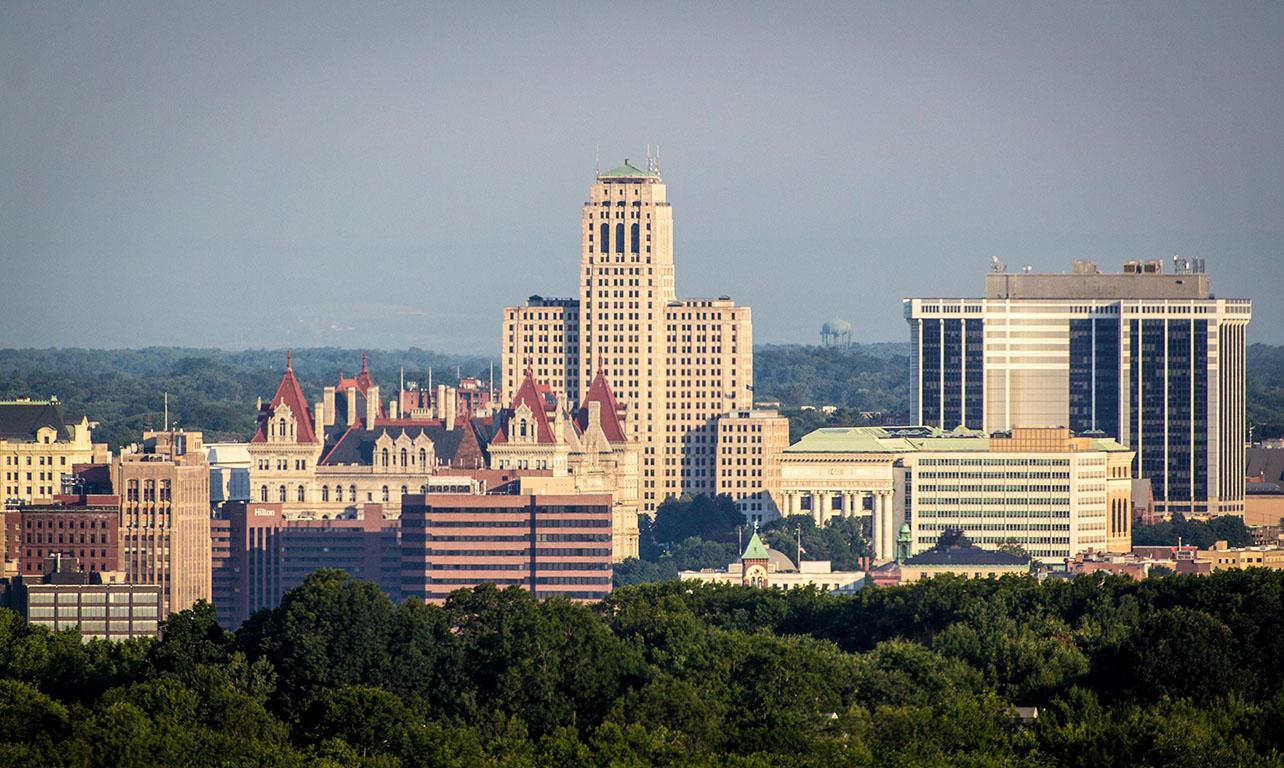 Albany, NY