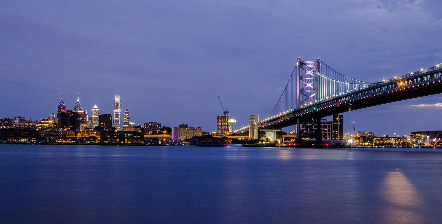 Philadelphia - Ben Franklin Bridge2.jpg