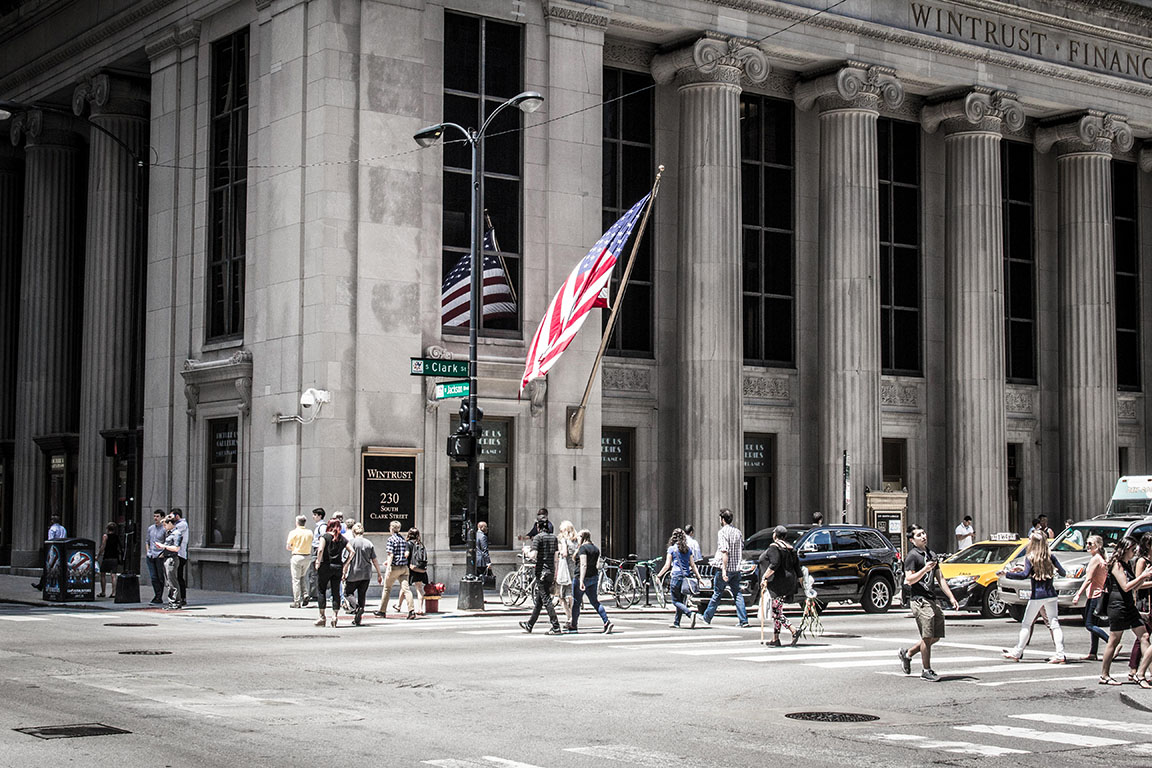 A Chicago Block