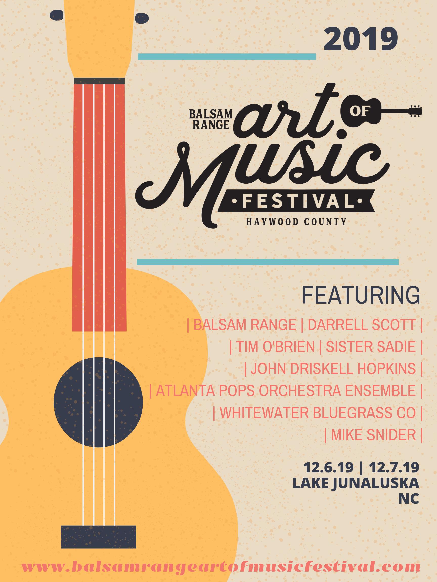 Art Of Music Festival