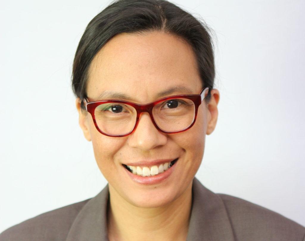 Grasshopper Mendoza - Chief Executive