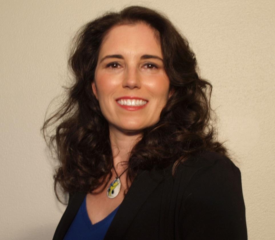 Andrea B. Calvin PhD - Chief Scientist
