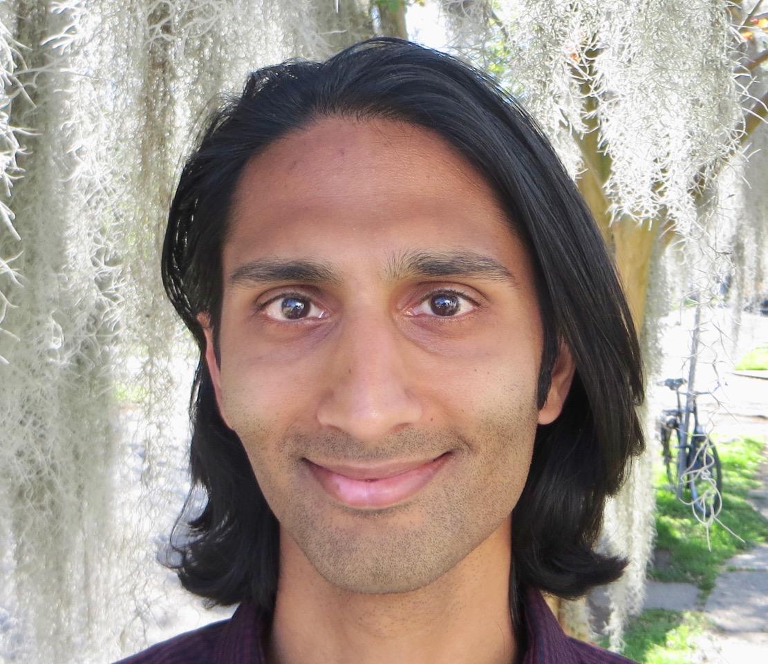 Vivek ShahAICP, CFM - Planning & Policy Lead