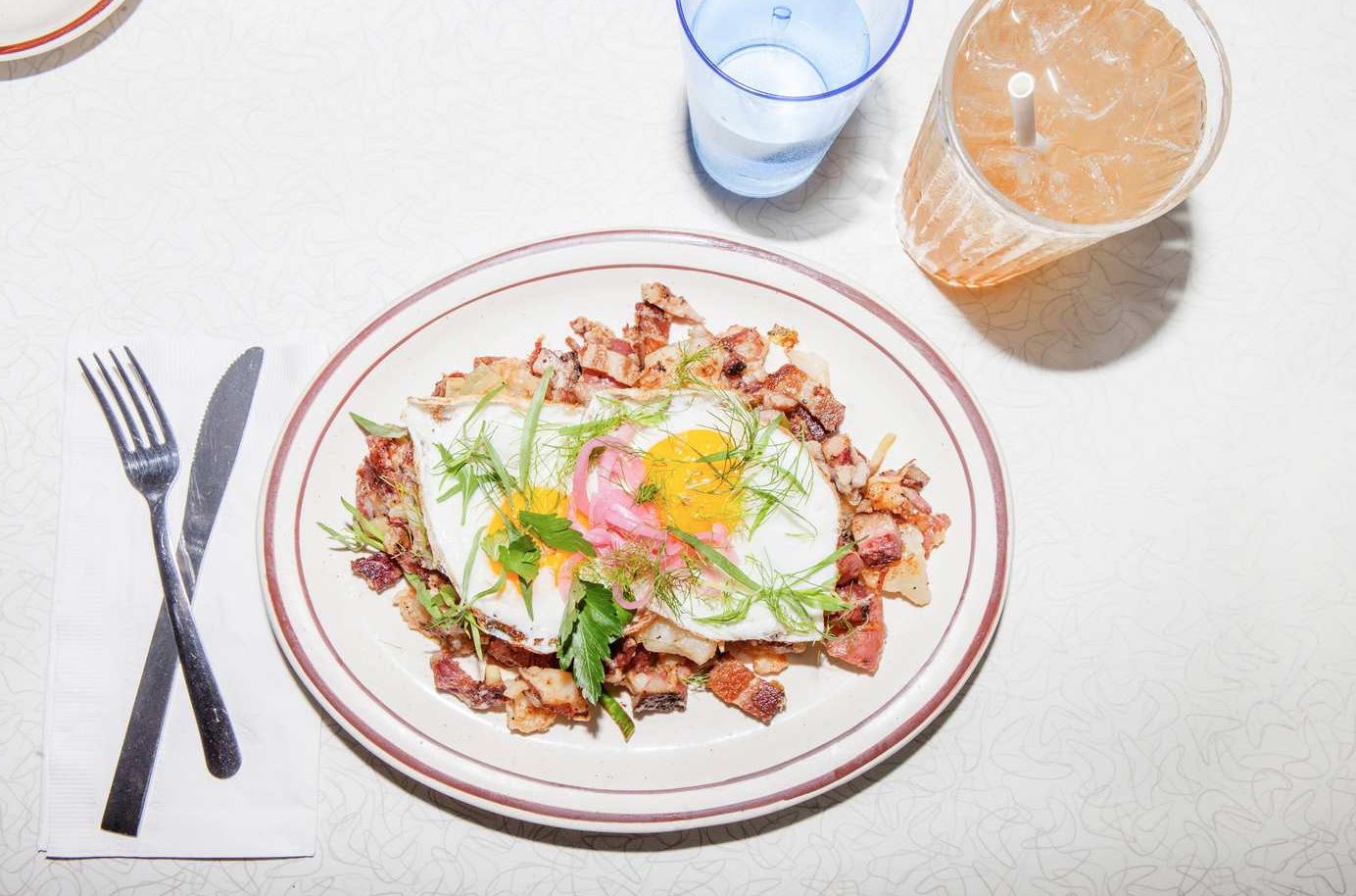 This Is America's Most Exciting 'New' Diner